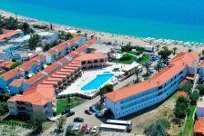 Hotel Toroni Blue Sea, Grecia / Halkidiki
