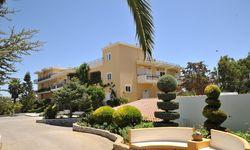 Hotel Vantaris Garden, Grecia / Creta / Creta - Chania / Kavros