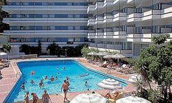 Hotel Belair Beach, Grecia / Rhodos / Ixia
