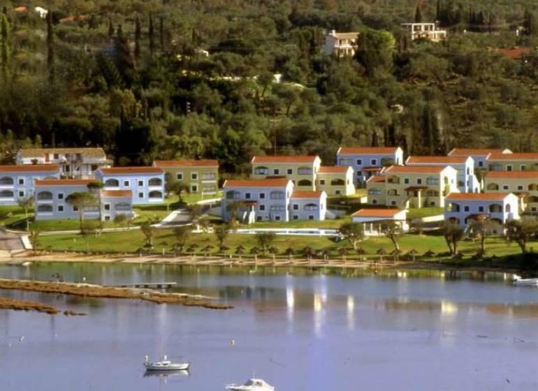 Govino Bay,Grecia / Corfu / Gouvia