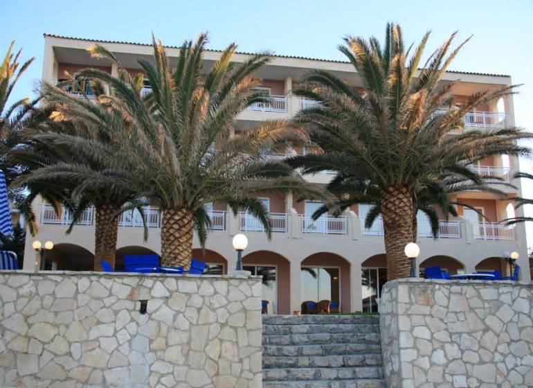Zakantha Beach,Grecia / Zakynthos / Argassi