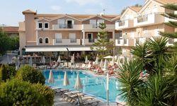 Hotel Contessina, Grecia / Zakynthos / Tsilivi