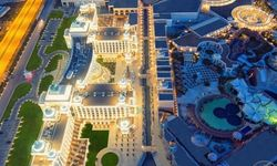 The Land Of Legends Theme Park, Turcia / Antalya / Belek