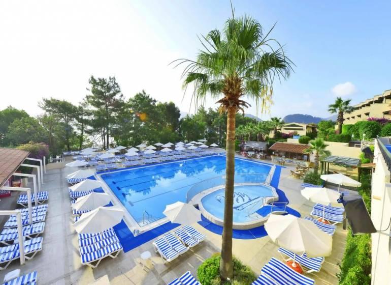 Labranda Hotels Mares Marmaris, Marmaris