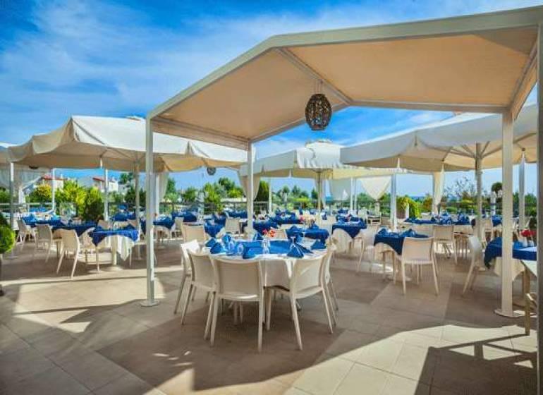 Hotel Anastasia Resort & Spa,Grecia / Halkidiki