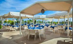 Hotel Anastasia Resort & Spa, Grecia / Halkidiki