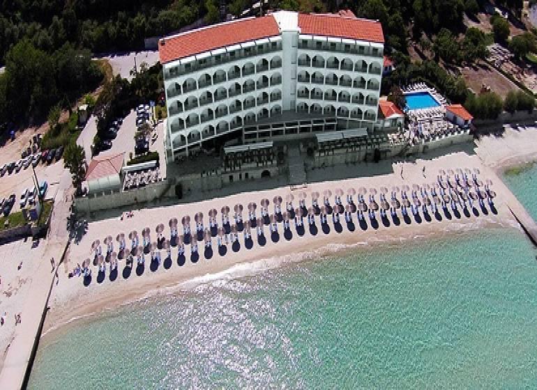 Hotel Ammon Zeus, Halkidiki
