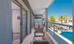 Hotel & Apartments Dionyssos, Grecia / Halkidiki