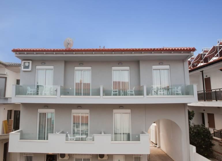 Hotel Kassandra Studios,Grecia / Halkidiki