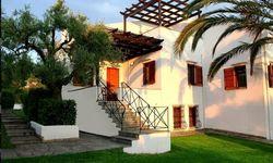 Hotel Trikorfo Beach, Grecia / Halkidiki