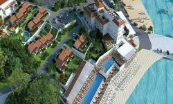 Mount Athos Resort, Grecia / Halkidiki / Ouranoupolis