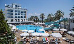Palm World Resort & Spa, Turcia / Antalya / Side
