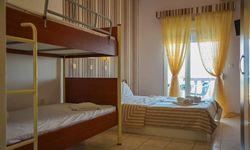 Hotel Ellas, Grecia / Thassos