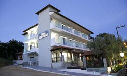 Hotel Akti, Grecia / Thassos