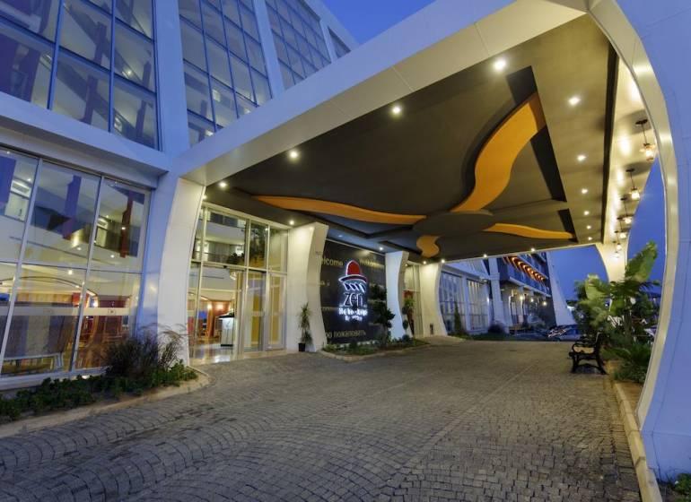 The Inn Resort&spa,Turcia / Antalya / Alanya