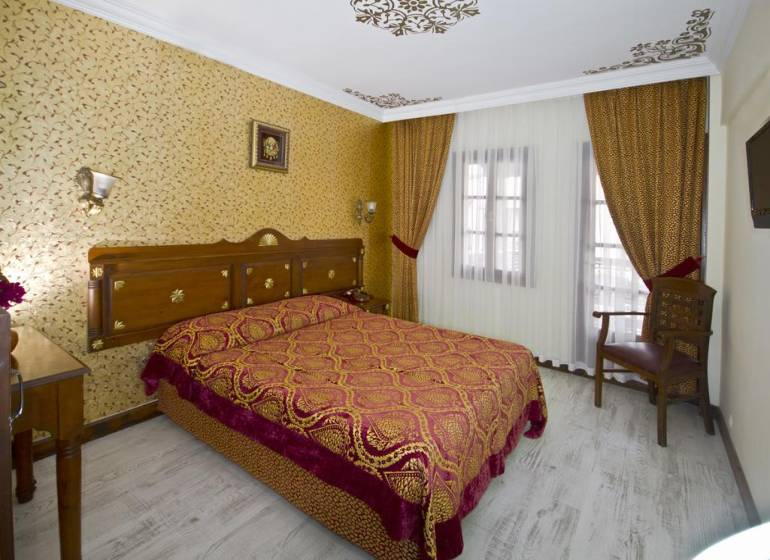 Hotel Costa Bitezhan,Turcia / Bodrum