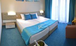 Hotel Arena Mar, Bulgaria / Nisipurile de Aur