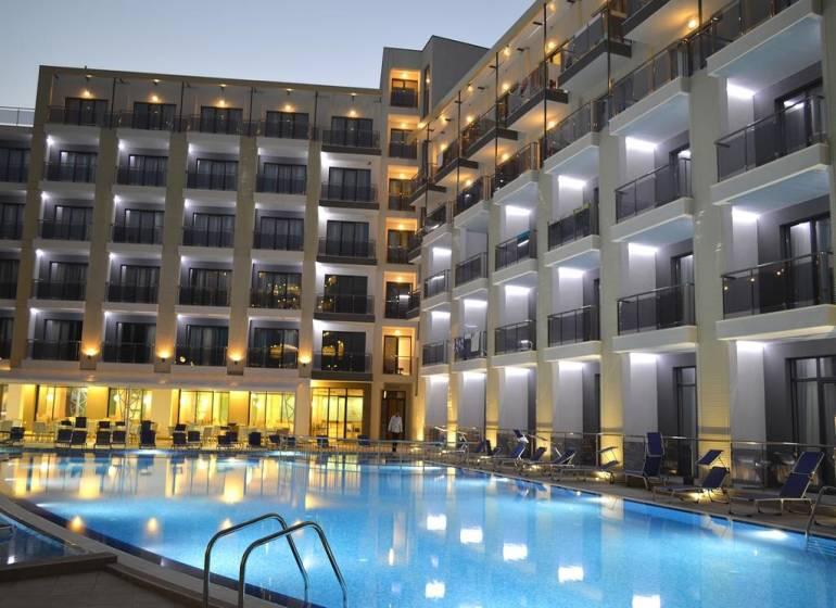 Hotel Arena Mar, Nisipurile de Aur