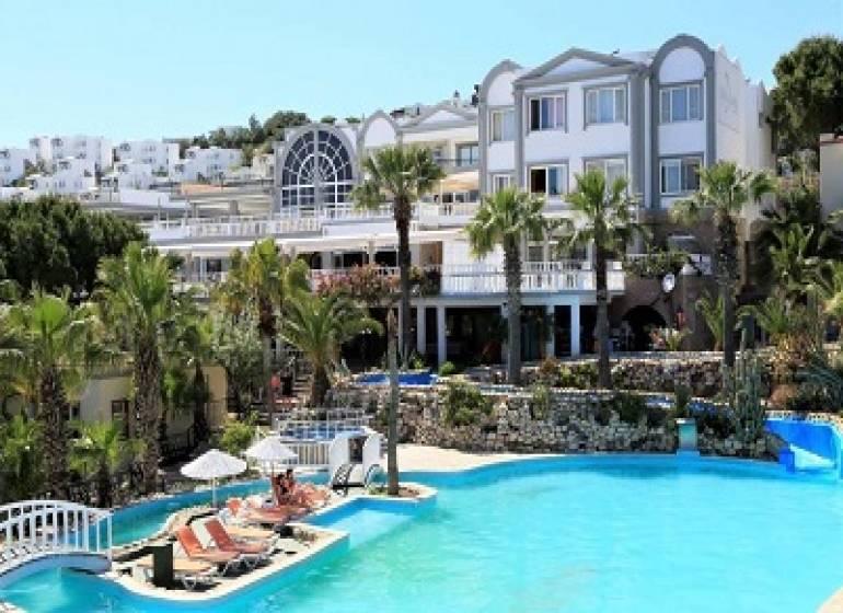 Phoenix Sun Hotel,Turcia / Bodrum