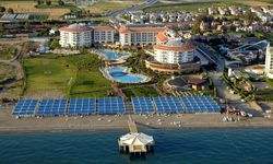 Hotel Seaden Sea World Resort, Turcia / Antalya / Side