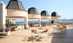 Marina Beach Hotel, Bulgaria / Duni