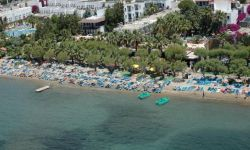 Sami Beach Hotel, Turcia / Bodrum