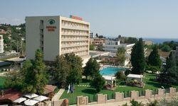 Hotel Detelina, Bulgaria / Nisipurile de Aur