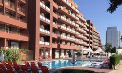 Gladiola Star Hotel, Bulgaria / Nisipurile de Aur