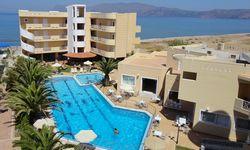 Sunny Bay Hotel, Grecia / Creta / Creta - Chania / Kissamos