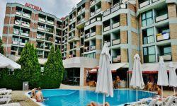 Hotel Aktinia, Bulgaria / Sunny Beach
