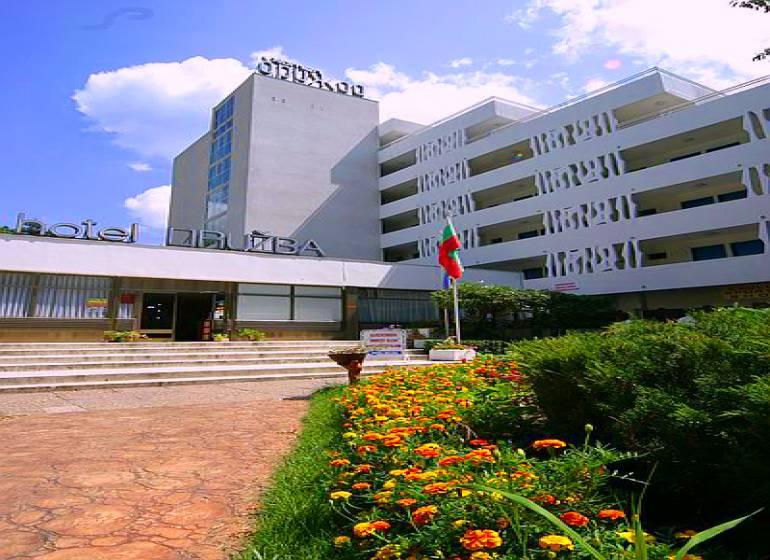 Hotel Amelia,Bulgaria / Albena