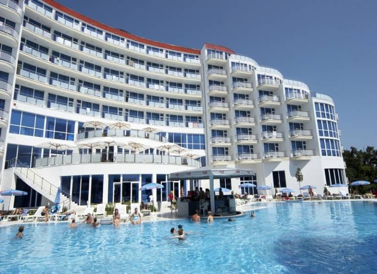 Aqua Azur  Hotel,Bulgaria / St. Constantin si Elena