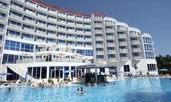 Aqua Azur  Hotel, Bulgaria / St. Constantin si Elena