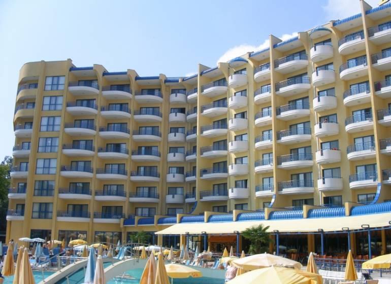 Hotel Arabella Grifid Club,Bulgaria / Nisipurile de Aur