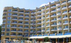 Hotel Grifid Arabella Club, Bulgaria / Nisipurile de Aur