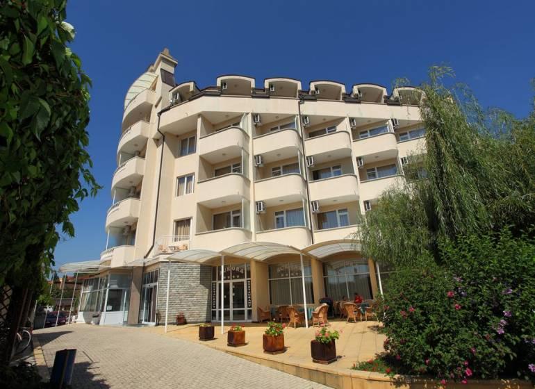 Aurora  Hotel,Bulgaria / St. Constantin si Elena