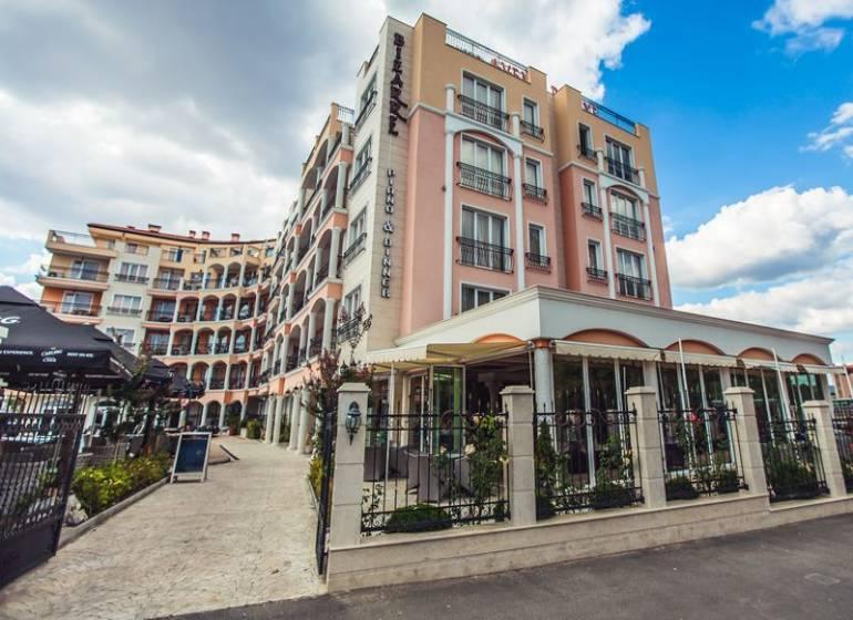 Avenue Deluxe Hotel,Bulgaria / Sunny Beach