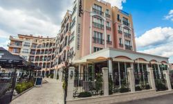 Hotel Avenue Deluxe, Bulgaria / Sunny Beach