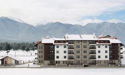Hotel Balkan Jewel Resort, Bulgaria / Razlog