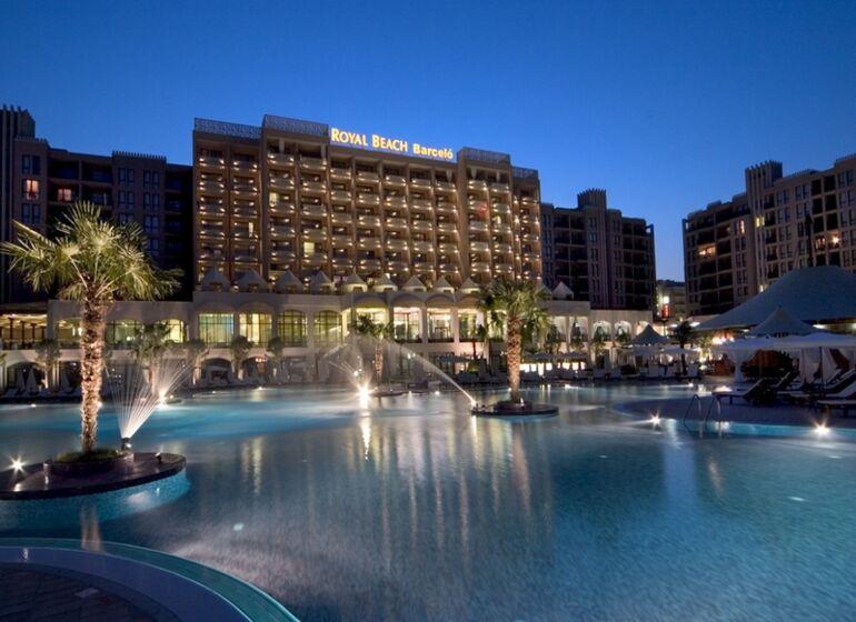 Hotel Barcelo Royal Beach,Bulgaria / Sunny Beach