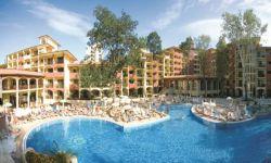 Hotel Grifid Bolero, Bulgaria / Nisipurile de Aur
