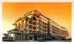 Hotel Casablanca, Bulgaria / Obzor