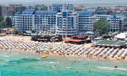 Hotel Chaika Beach Resort, Bulgaria / Sunny Beach