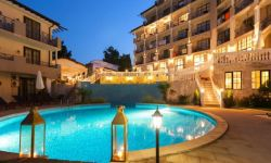 Hotel Cliff Beach & Spa, Bulgaria / Obzor