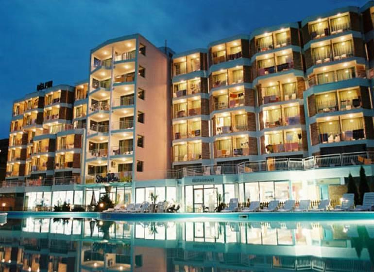 Delfin Hotel Sunny Beach,Bulgaria / Sunny Beach