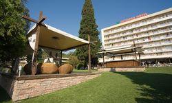 Detelina Hotel, Bulgaria / Chaika Pisatel