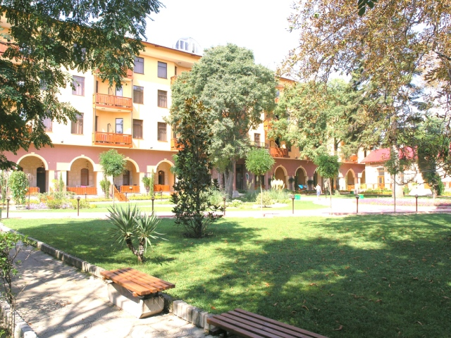Estreya Palace& Residence,Bulgaria / St. Constantin si Elena