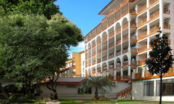 Hotel Estreya Palace Residence, Bulgaria / St. Constantin si Elena
