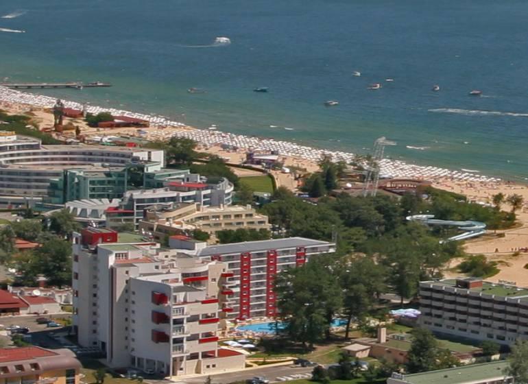 Fenix  Hotel,Bulgaria / Sunny Beach