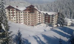 Forest Nook Apart Hotel, Bulgaria / Pamporovo
